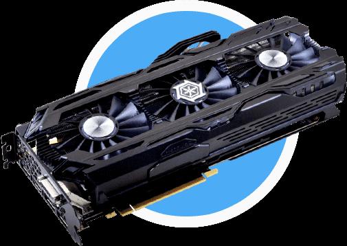 GPU servers rental for deep learning | LeaderGPU