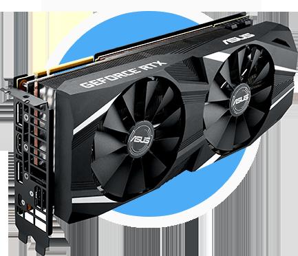 Rent Cloud GPU | LeaderGPU